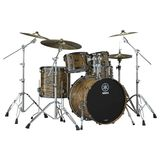 Yamaha Live Custom Hybrid Set Fusion UZU Natural Product Image