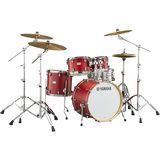 Yamaha TMP0F4 Tour Custom Shellset Candy Apple Product Image