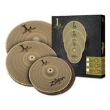 Zildjian L80 Low Volume 468 Box Set Product Image