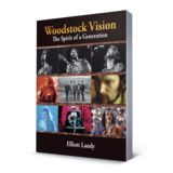 Zweitausendeins Woodstock Vision - The Spirit of a Generation Product Image