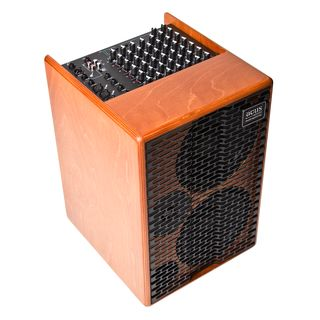 Acus One 10 WOOD 350W Bi-Amp Product Image