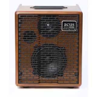 Acus One 5 WOOD 50W Bi-Amp Product Image
