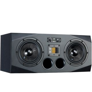 Adam Audio A77X-A Left Speaker Active Studio Monitor Product Image