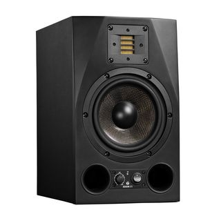 Adam Audio A7X Studiomonitor active, 2-Way Produktbild