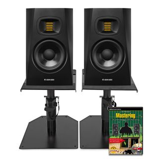 Adam Audio T5V - Tablestand - Set Product Image
