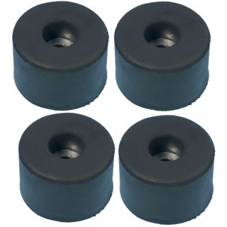 Adam Hall 4911 M4 AH - Bag of 4 Rubber Feet 38 x - 25 mm Product Image