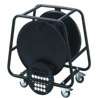 Adam Hall cable drum 70230  Product Image