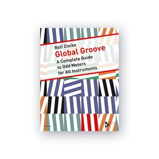 Advance Music Global Groove Product Image