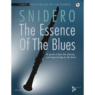 Advance Music The Essence Of The Blues Product Image