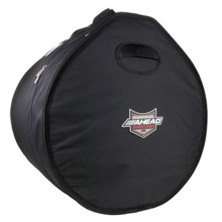 "Ahead Armor Cases BassDrum Bag 18""x16""  Product Image"