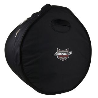 "Ahead Armor Cases BassDrum Bag 22""x18""  Produktbild"