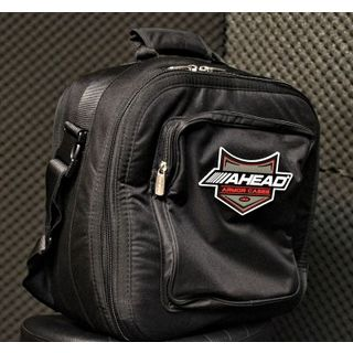 Ahead Armor Cases Double Pedal Bag  Product Image