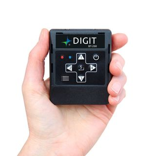 Air Turn DIGIT 200 Bluetooth Handheld Remote Control Product Image