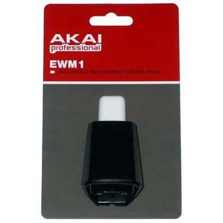 Akai EWM 1 Mouthpiece for EWI 4000 Product Image