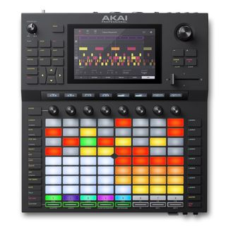 Akai Force Product Image