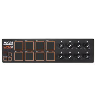 Akai LPD 8 Controller Product Image