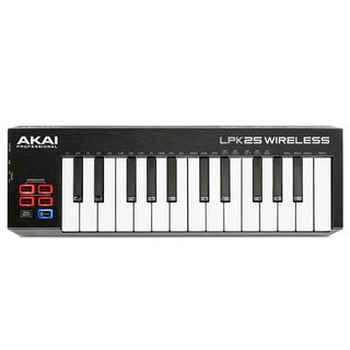 Akai LPK25 Wireless Product Image