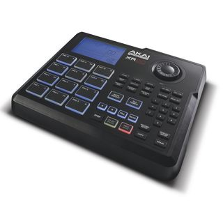 Akai XR20 Beat Production Station Product Image