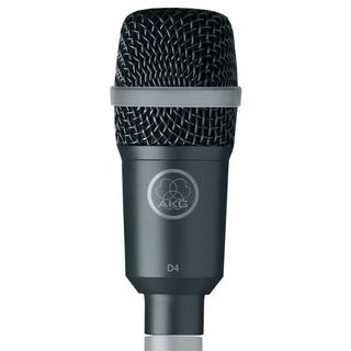 AKG D40 dynamic microphone Product Image
