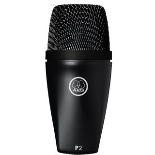 AKG Perception live P 2 Bass-Microphone Cardioid Product Image