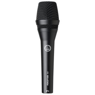 AKG Perception live P 5 Microphone, dynamic Produktbillede