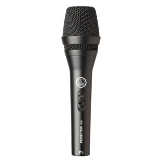 AKG Perception live P 5 S Microphone Dynamic, Switch Product Image