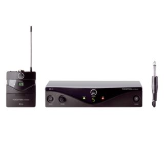 AKG PW 45 Instrumental Set D/ISM  Product Image
