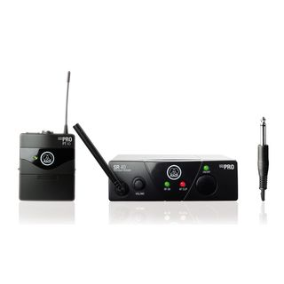AKG WMS 40 Mini Instrumental ISM2 (864,375 MHz) Product Image