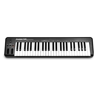 Alesis Q49 USB MIDI Keyboard Controller Product Image