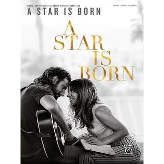 Alfred Music A Star Is Born Product Image