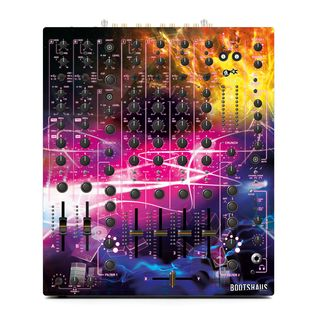 Allen & Heath Xone:96 + Skin 2 - Set Product Image