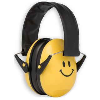 Alpine Muffy Hearing Protection for Kids - Smile Product Image