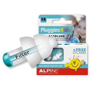 Alpine Pluggies Kids Gehörschutz Product Image