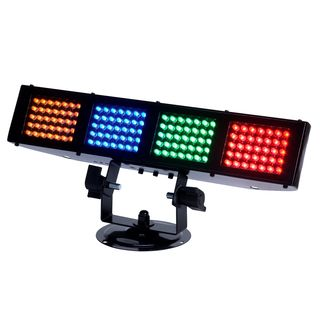 American DJ Color Burst LED LED Colorwasher Produktbild