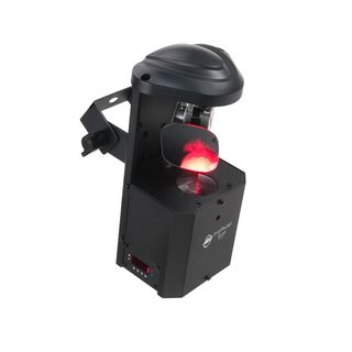 American DJ Inno Pocket Scan Flachspiegel-Scanner, 12W LED Product Image