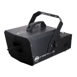 American DJ VF Snow Flurry HO 1250W Snowmachine Product Image