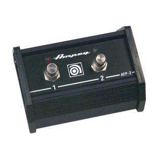 Ampeg AFP2 Double Footswitch    Product Image