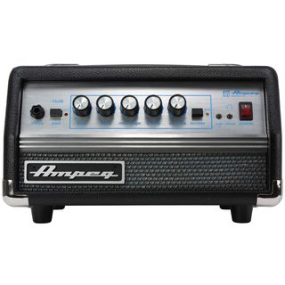 Ampeg Micro-VR Bass Amp Head    Product Image