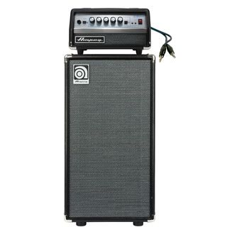 Ampeg Micro-VR Stack Product Image