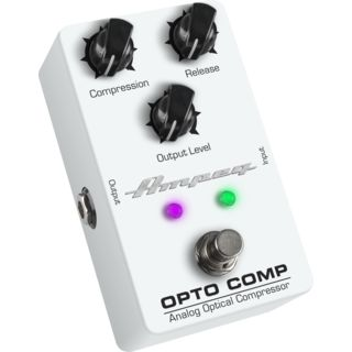 Ampeg Opto Comp Analog Optical Compressor Produktbild
