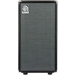 Ampeg SVT210AV Bass Guitar Extension  Cabinet   Product Image