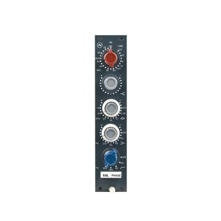 AMS Neve 1073 Mono MicPre/EQ Rack Module/vertical Product Image