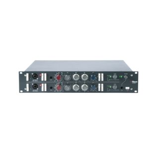 AMS Neve 1073DPx - Dual Preamp / EQ Product Image