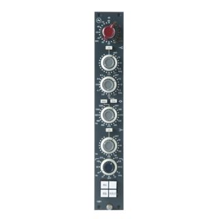 AMS Neve 1081 horizontal Classic Mono MicPreAmp / EQ Product Image