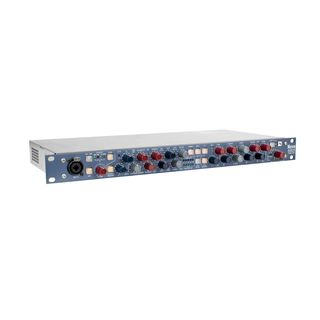 AMS Neve 8801 U Channel Strip Producer Pack Product Image