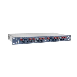 AMS Neve 8803 Dual Channel Equaliser    Product Image