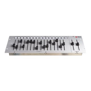 AMS Neve 8804 Fader Pac  Product Image
