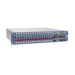 "AMS Neve 8816 Summing Mixer dig. Out 16-Channel 19"", incl.  dig.Option Product Image"