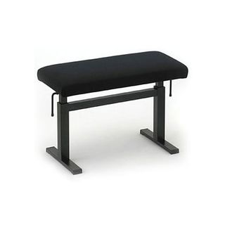 Andexinger 484 Lift-O-Matic Piano Bench 108x33cm Firm Skai Product Image