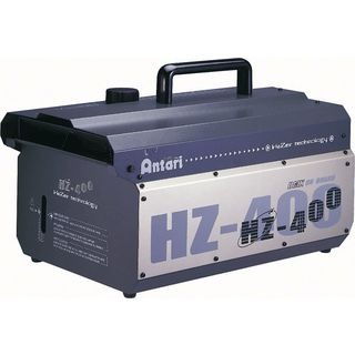 Antari HZ-400 Hazer with Timer + DMX-Interface Product Image